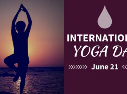 International Yoga Day declared by U.N. on June 21. Myths Shattered!