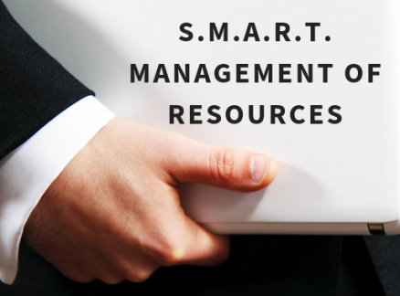 S.M.A.R.T Management of Resources