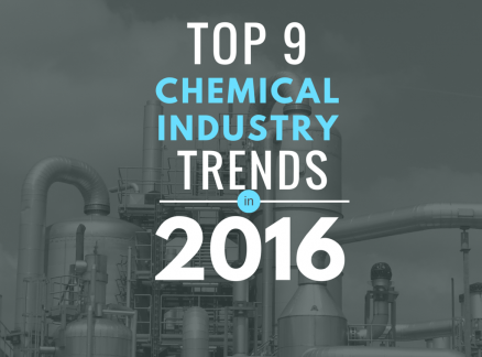 Top 9 Chemical Industry Trends in 2016