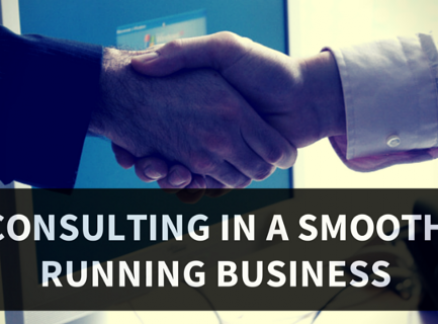 Adding Value as a Consultant in a Smooth Running Business