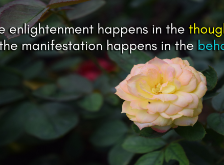 Unraveling the Mystery of Enlightenment