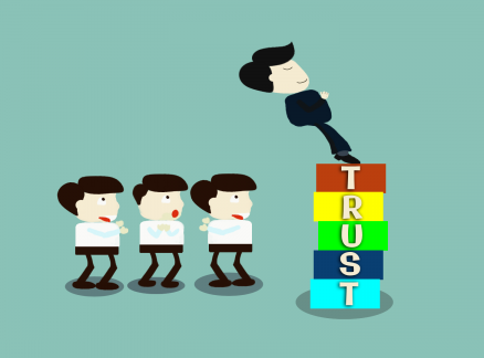 What is Trust and Why it Matters? – I