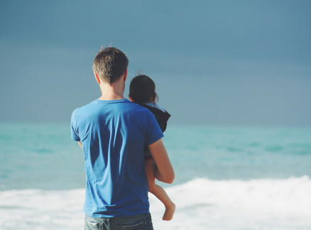 Parenting isn't About Raising a Child, It's About Raising a Human Being With Humane Value