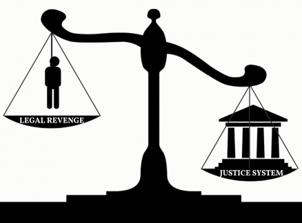 The Broken Justice System