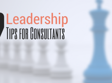 9 Leadership Tips for Consultants