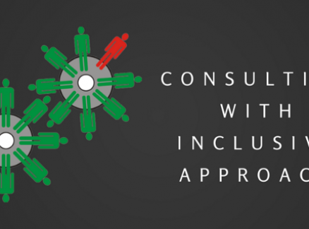 Successful Consultancy using Inclusive Approach