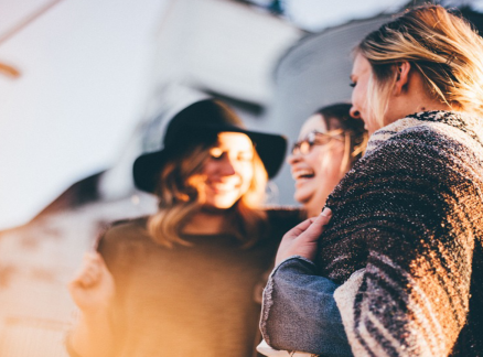Being Happy is the Default Setting in Human Beings: Here's how you can Achieve it