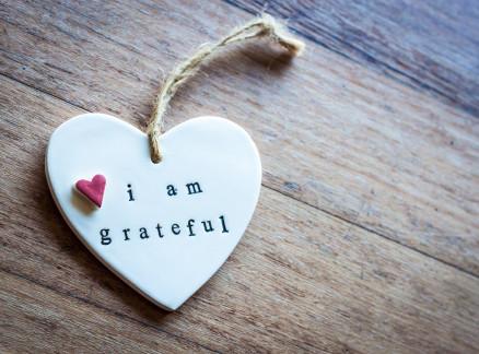 Mastering the Forgotten Virtue of Gratitude