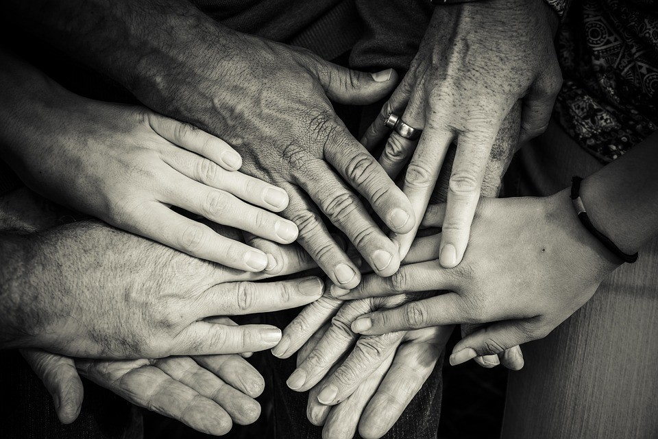 Harmonious human relationships