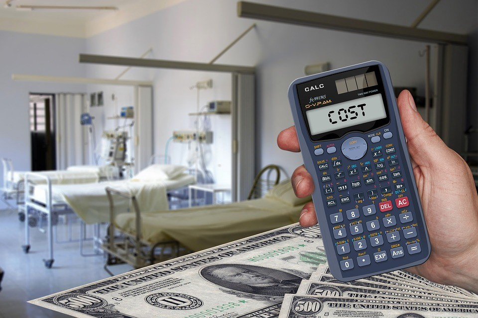 Current Healthcare system is too costly