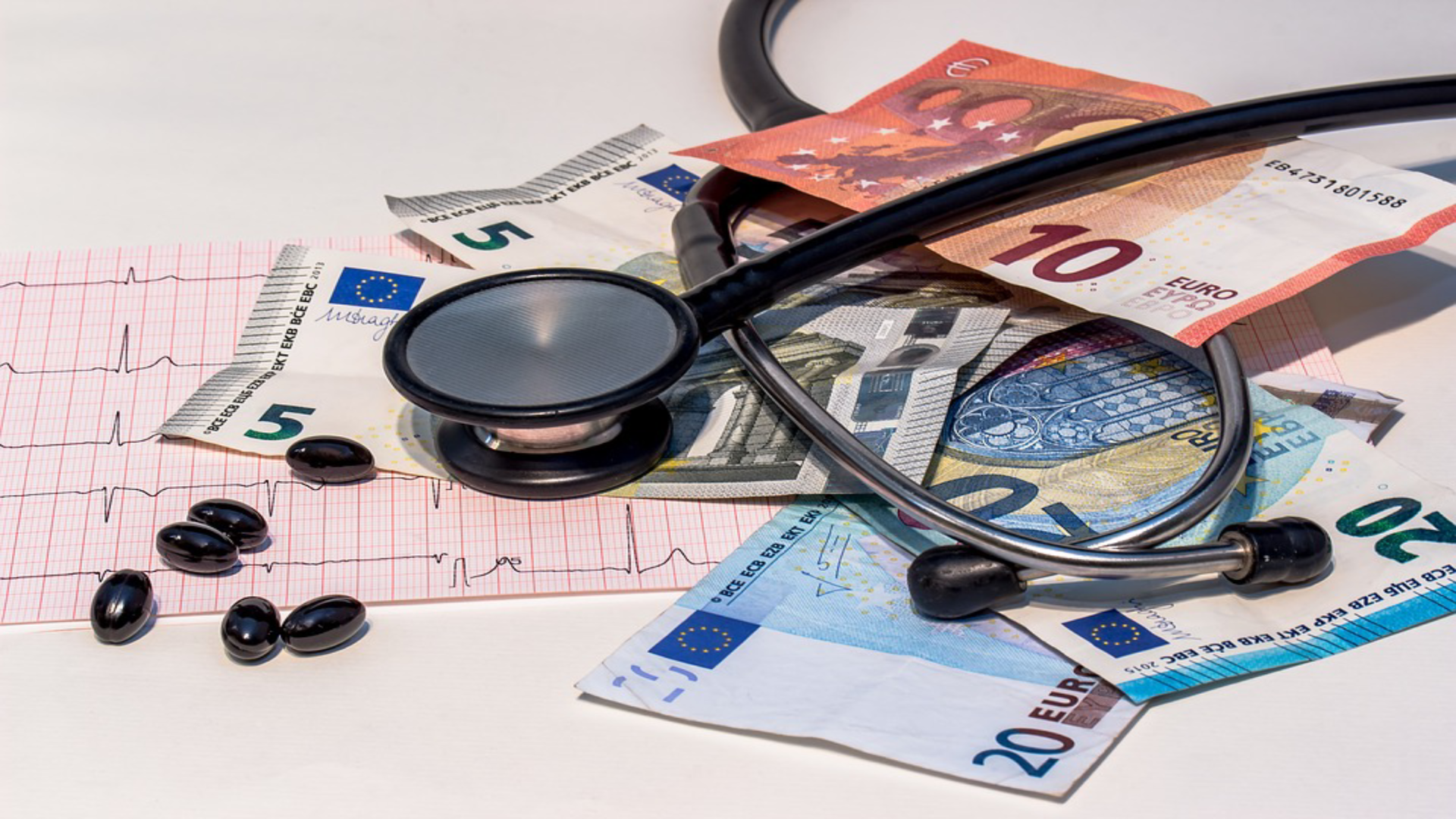 Problems of Healthcare system and solutions
