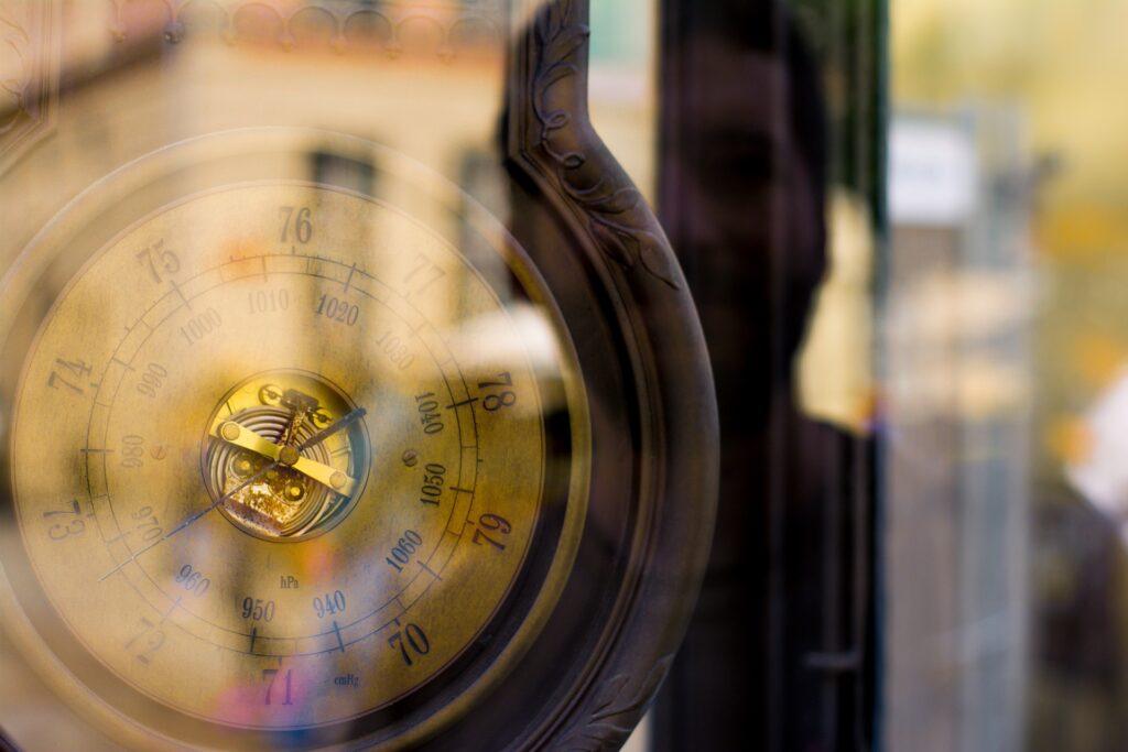 borometer